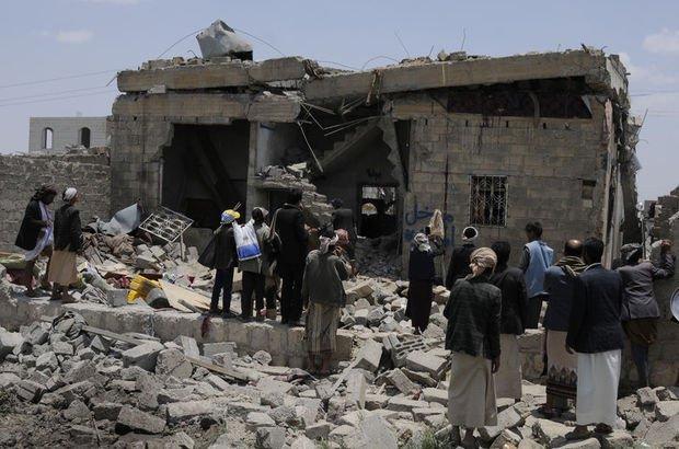Yemen'de Husiler sivillere saldırdı: 5 kişi hayatını kaybetti!
