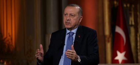 Son dakika... Cumhurbaşkanı Erdoğan'dan AK Parti aday listesi açıklaması