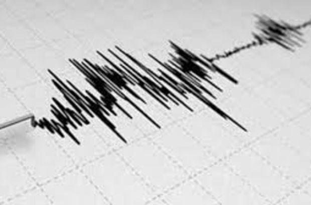 Guam Adası'nda 5.6 büyüklüğünde deprem
