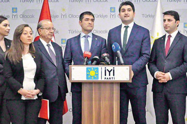 seçim güvenliği Millet İttifakı 24 Haziran Seçimleri CHP İYİ Parti Saadet Partisi Demokrat Parti