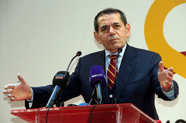 Galatasaray başkan adayı Dursun Özbek'ten transfer sözü