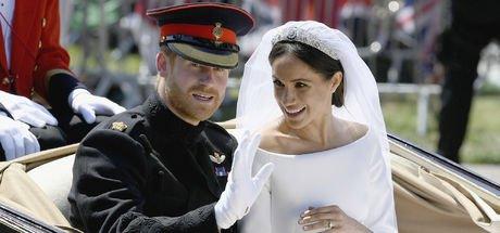 Prensi Harry ile Meghan çifti 21 Haziran'a kadar basının karşısına çıkmayacak
