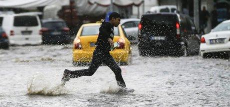Son dakika hava durumu! Ankara için bir uyarı daha: Meteoroloji saat verdi