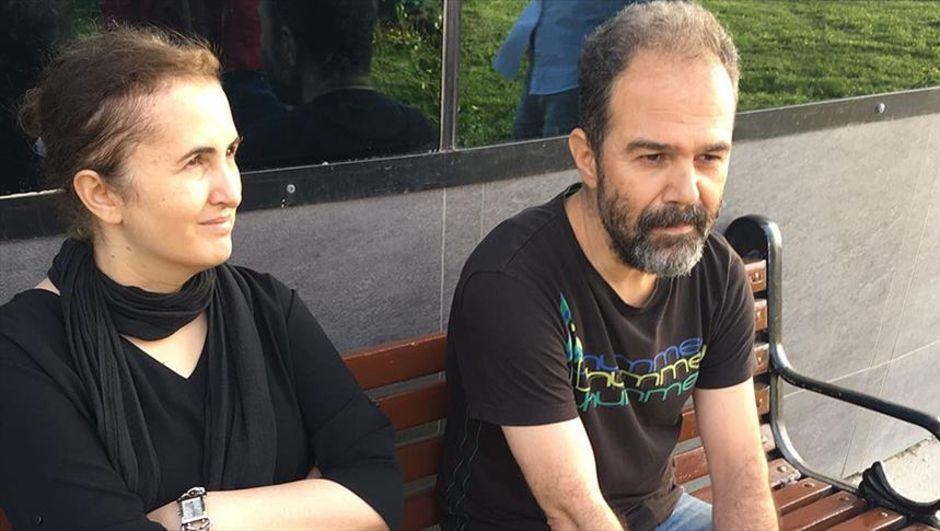 Firari eski Ankara İstihbarat Şube Müdürü yakalandı
