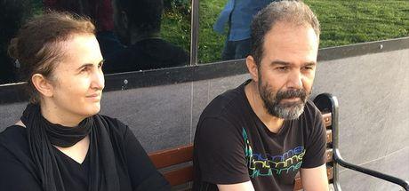 Son dakika: Firari eski Ankara İstihbarat Şube Müdürü yakalandı