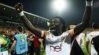 Fenerbahçeli yıldız, Gomis'i aramış!