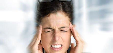 Oruç migren ataklarını tetikleyebilir!
