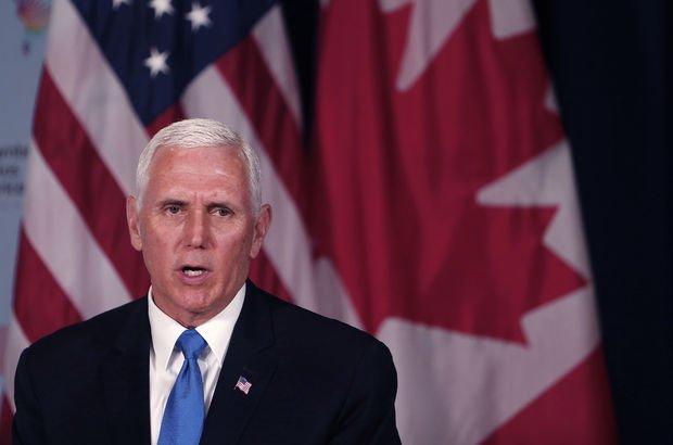 ABD'den Kuzey Kore'ye hem tehdit hem övgü!