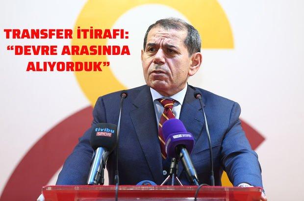 """""""Fatih Terim'i getiren yönetimiz"""""""