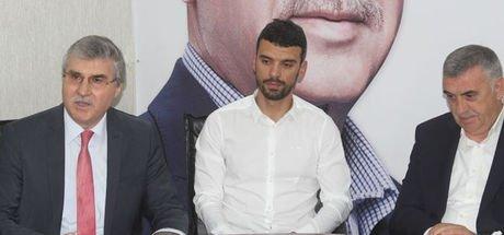 Son dakika: AK Parti'den aday olan Sofuoğlu'ndan açıklama
