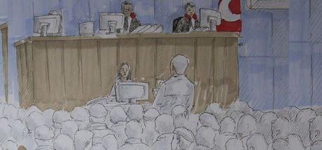 FETÖ sanıklarının 'savunma' hamlesi! Mahkemeden karar