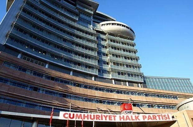 Son dakika: CHP'de aday tanıtım toplantısının günü değişti