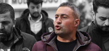 Son dakika: Kadıköy'de eşini öldüren zanlıdan flaş sözler!