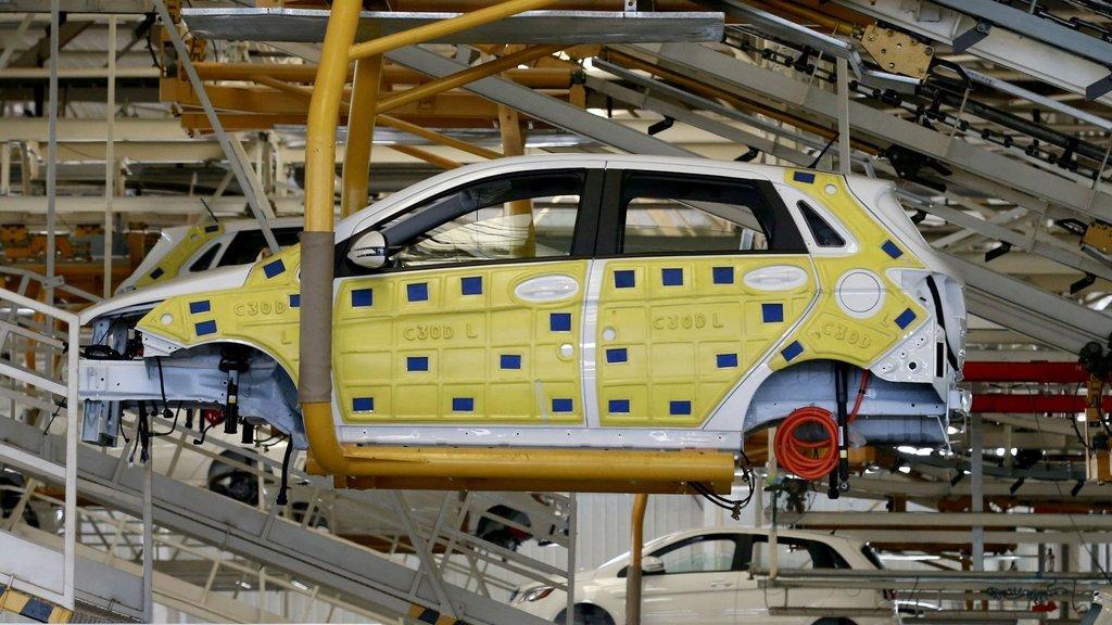 Çin otomobilde vergileri düşürüyor