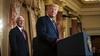 Pence'den Kuzey Kore liderine uyarı: Trump'ı oyalamaya kalkma