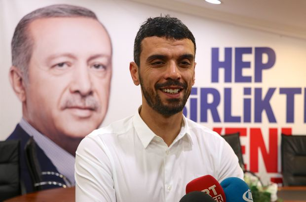 Kenan Sofuoğlu, AK Parti