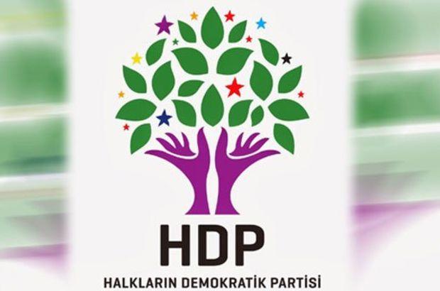 HDP milletvekili adayları