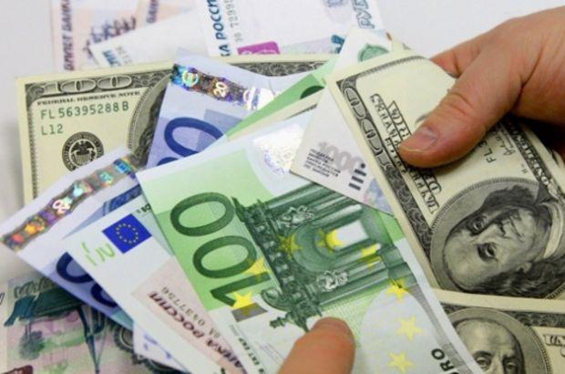 Dolar, euro ve sterlin fiyatı ne kadar? 1 dolar kaç TL? Rekor üstüne rekor geliyor