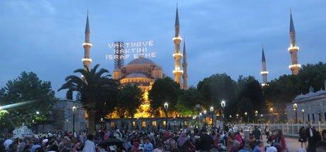 İstanbul iftar vakti! 22 Mayıs akşam ezanı saat kaçta okunacak? İşte İstanbul iftar ve sahur saati 2018!