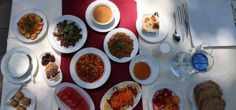 Ramazan'ı kilo almadan geçirmek için bu yiyecekleri tüketin