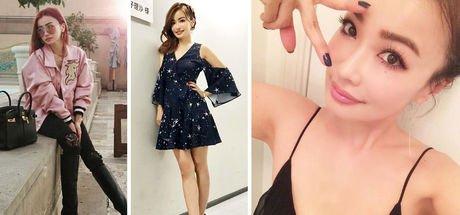 Japon model Risa Hirako gençliğin sırrını buldu!