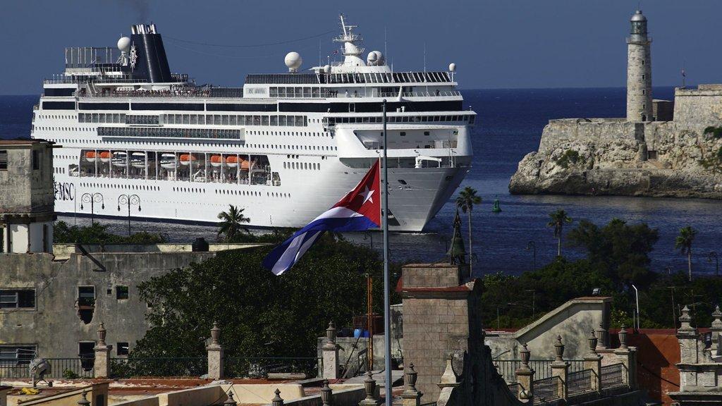 Küba'daki liman işletmesi Türk şirketinin oldu! 7 liman daha sırada