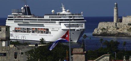 Son Dakika: Küba'daki liman işletmesi Türk şirketinin oldu! 7 liman için görüşmeler sürüyor