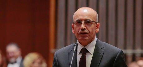 Son dakika... Liste dışı kalan Başbakan Yardımcısı Mehmet Şimşek'ten ilk açıklama