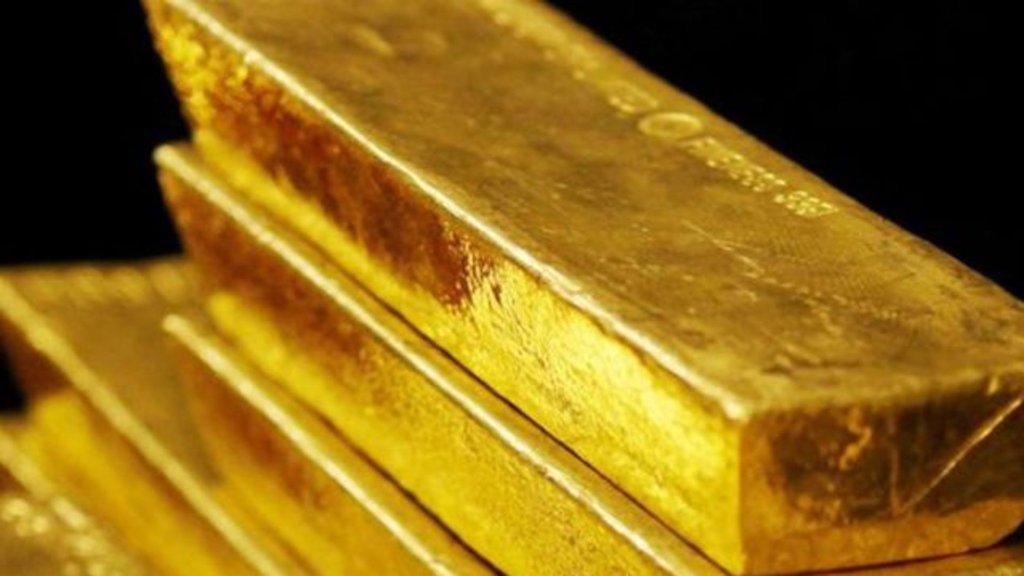 Altın fiyatlarından yeni rekor!