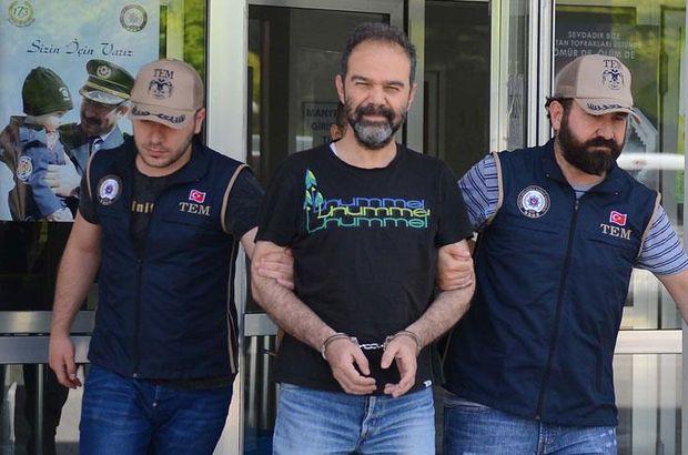 Ankara İstihbarat eski Şube Müdürü Güven tutuklandı