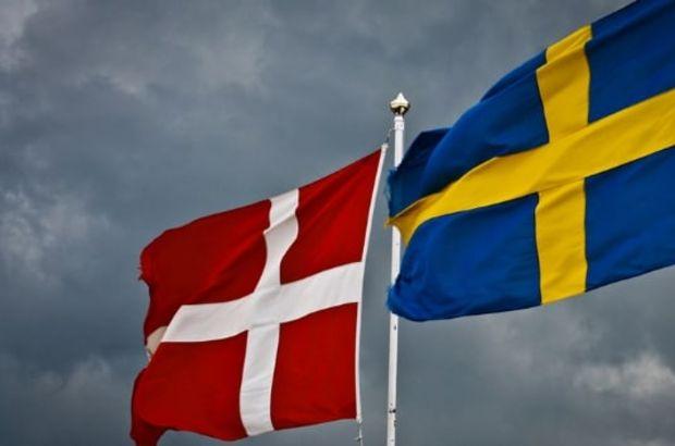 Rusya'ya karşı Danimarka ve İsveç'ten ortak hareket kararı