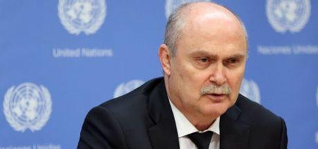 Türkiye'den BM Güvenlik Konseyi'ne Filistin ve Suriye eleştirisi