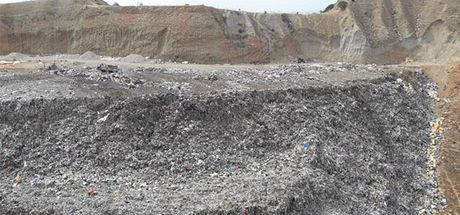 Manisa'da çöplükten 4 bin 200 konut için enerji üretilecek