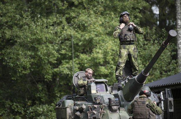 200 yıldır savaş görmeyen Avrupa ülkesinde tüm evlere 'savaşa hazırlık' bildirisi!