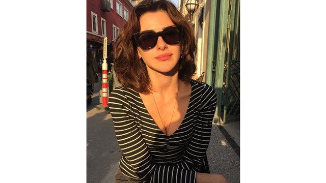 Nesrin Cavadzade modellik yapacak - Magazin haberleri