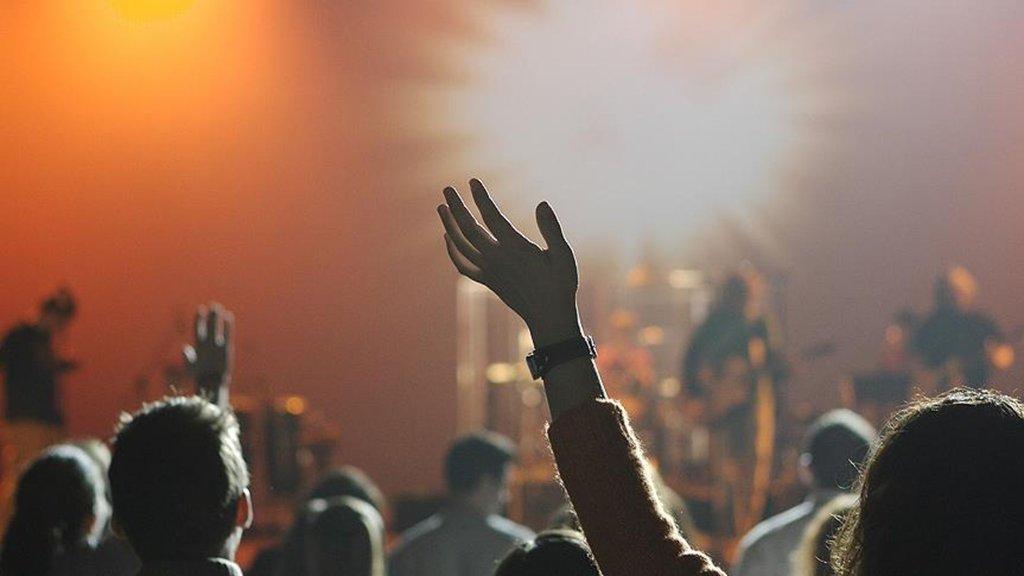 Müzikendüstrisinde dev anlaşma