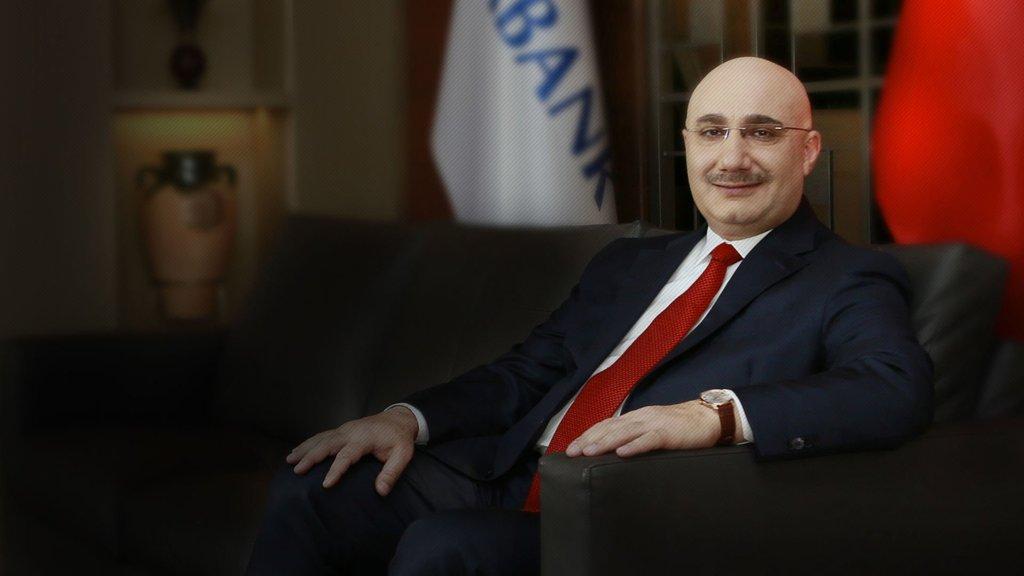 Halkbank Genel Müdürü Arslan: Kredilerde yelpazemiz genişliyor