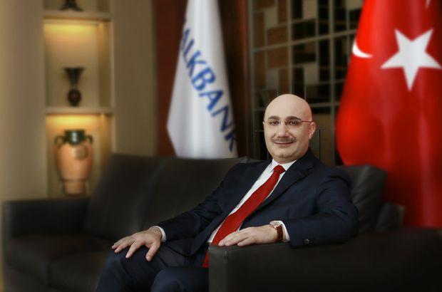 Halkbank Genel Müdürü Osman Arslan'dan kredi açıklaması