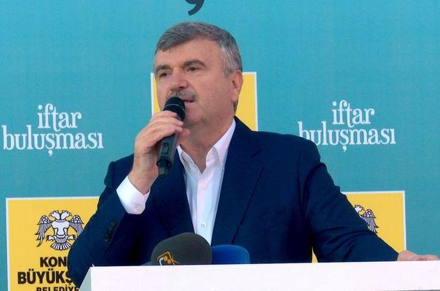 ak parti 24 haziran seçimleri tbmm belediye başkanları