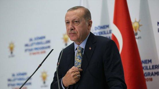 Cumhurbaşkanı Erdoğan'ın 'aşama aşama' stratejisi
