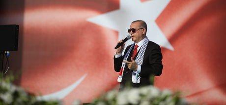 Son Dakika: Erdoğan, ilk mitingini 26 Mayıs'ta Erzurum'da yapacak