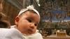 Milano'da kız çocuğuna verilen 'Mavi' ismi mahkemelik oldu