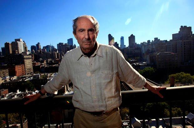 Dünyaca ünlü yazar Philip Roth hayatını kaybetti!