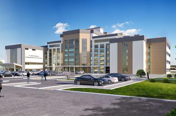 O şehre yeni devlet hastanesi geliyor!