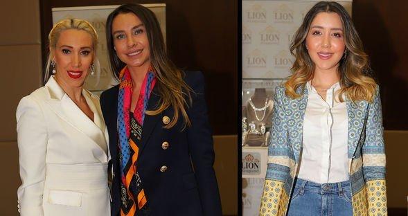 Ankara'da mücevher modası