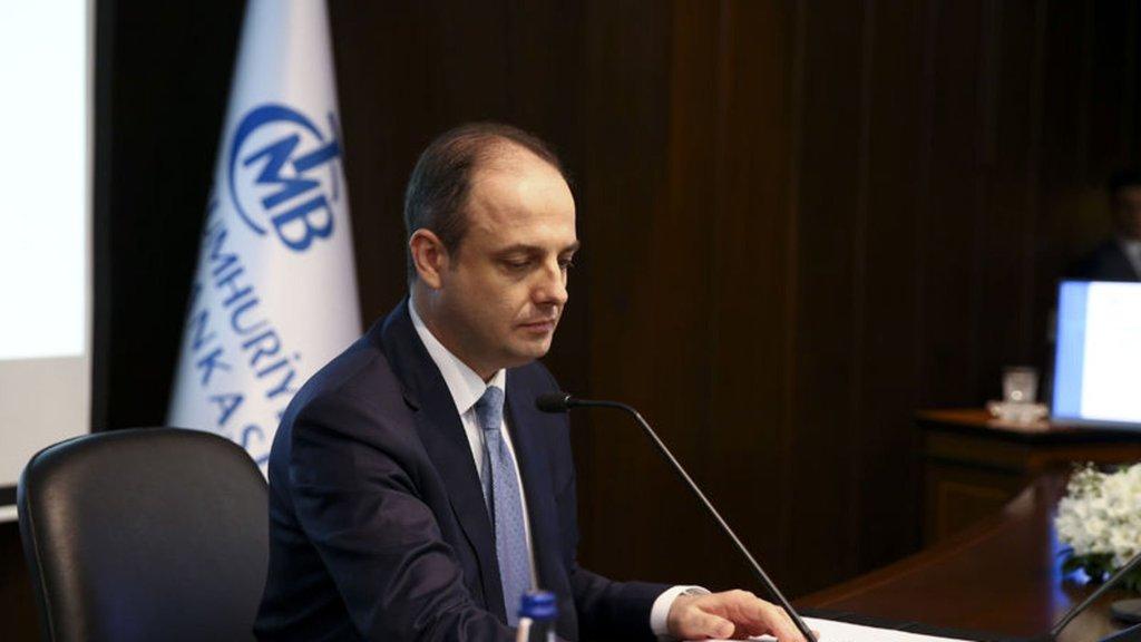 Reuters: Ekonomi yönetimi önceki gün toplantı yaptı