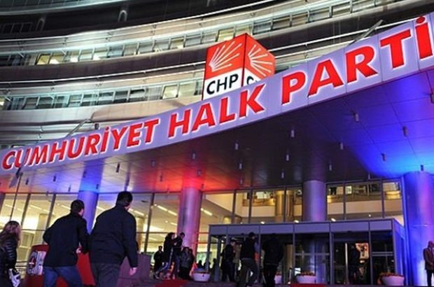 CHP: Meclis acilen toplanmalı