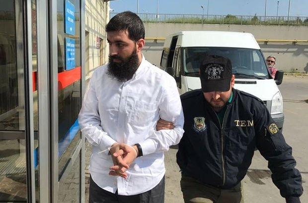 Son dakika:'Ebu Hanzala' davası ertelendi