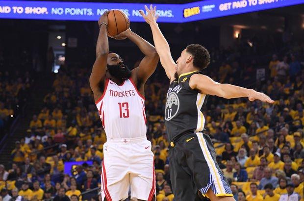 Houston Rockets Golden State Warriors