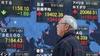 Dolar/TL 4,82'yi aştı - Bloomberg: TL bu kez de Japon yatırımcıların kaçışıyla değer yitiriyor